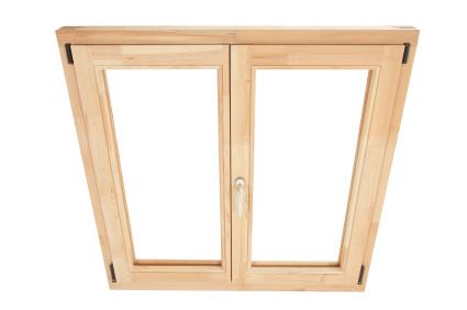 Okna drewniane na wymiar